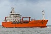 Ursula Essberger (U. Heinze) Tags: ship schiff cuxhaven elbe nikon nikon28300mm