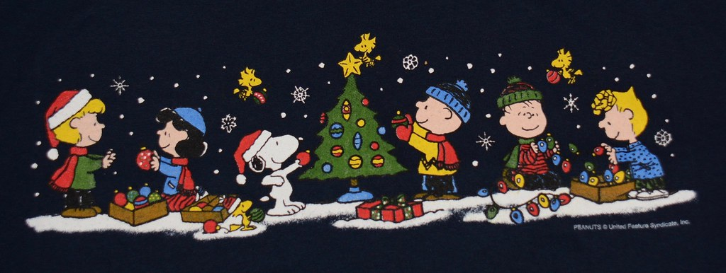 source the world s most recently posted photos of charliebrown and peanuts christmas graphic tee shirt itstayedinvegas - Peanuts Christmas Shirt