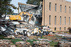 20161108admin-demo-dc8.jpg (BJUedu) Tags: exterior images newkeywords 20161108admindemodc8jpg campus admin 2016 buildings administrationbuilding demolition