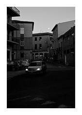 Contrast n. 4 (Franco & Lia) Tags: contrasto contrast ombre shadows biancoenero blackandwhite noiretblanc tempiopausania sardegna sardinia notte bynight
