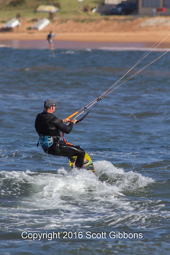 Kite Surfing 8