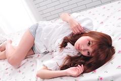 Aries0033 (Mike (JPG~ XD)) Tags: aries d300 model beauty  studio 2013