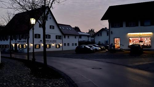 Windach 2016 - Münchener Strasse