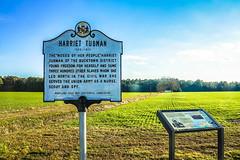 2016.12.10 Harriet Tubman's Underground Railroad  09391