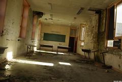 Déroute scolaire