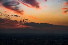 Mt,, Fuji (Dominic Sagar) Tags: 2016 fuji fujifilm japan mtfuji t050 t100 t200 xt1 mountian sunset shinjukuku tōkyōto jp