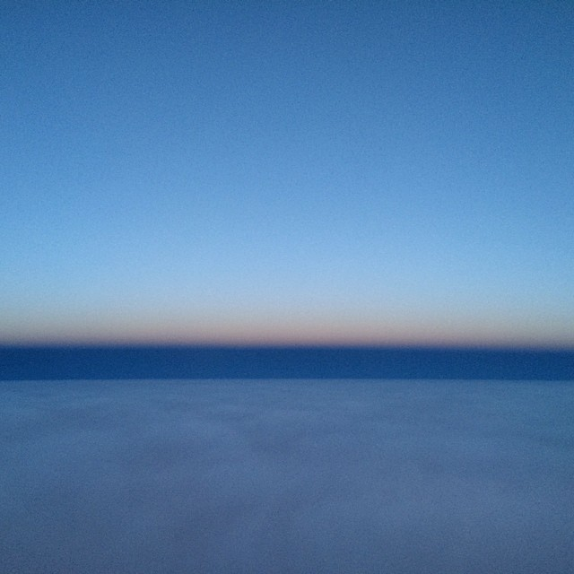 Two Tone Azur #cloudvariations
