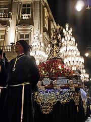 2014-04-18 23-08-26 - P1030661 (Enrique Freire) Tags: espaa spain murcia cartagena 34 semanasanta