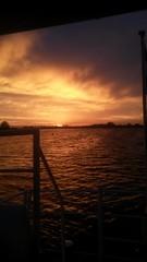 zonsondergang Giethoornsmeer