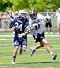 DSC_3193 (K.M. Klemencic) Tags: school ohio game high state final quarter playoffs hudson lacrosse explorers regional solon coments cvac