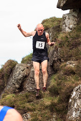Slieve Donard Race 2014-6296 (cmcm789) Tags: county ireland sea sky irish mountain black mountains water grass stairs race forest canon newcastle landscape athletics lough dale hill may down running climbing land runners series hd northern fell mourne 2014 slieve mournes donard blackstairs slievedonard hillanddale