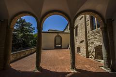 Palazzo Ducale 21-5-2014 5 (PGB71) Tags: pier camerino palazzo marche ducale giovanni citt sibillini buatti
