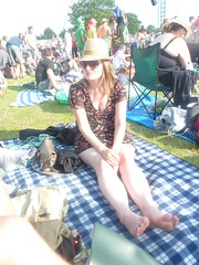 Isle of Wight June 2014 (nicholaallan24) Tags: camping chris music lauren june festival ben cara richard wilson isle wight 2014