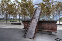 Empty Sky 9/11 Memorial - Liberty State Park (Bill Maksim Photography) Tags: world ocean park new york city music food building history ice apple fountain station statue price ferry brooklyn river shopping garden underground square liberty fire photography zoo boat actors big bars memorial tour view state time ellis stadium top manhattan taxi jets union skating 911 central broadway nj style center scene tourists arena pizza madison empire planes directions movies service giants hotels pubs rockefeller trade rangers hdr hijack islanders knicks maksim