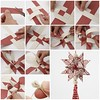 Diy Woven 3d Origami Star Hanging
