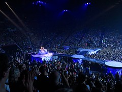 Lady Gaga, Michelle Treacy, ARTPOP Ball Tour, Bell Center, Montral, 2 July 2014 (80) (proacguy1) Tags: canon montral michelle treacy bellcenter ladygaga sx240hs artpopballtour 2july2014