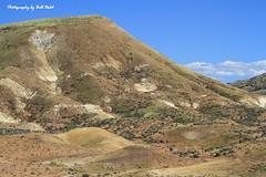 Painted Hills (Bill Dahl Million+ Views Club) Tags: paintedhills thepaintedhills mitchelloregon photographytours billdahl photographybybilldahl
