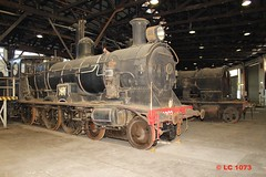 3203 (LC1073) Tags: c32 steamlocomotive steamloco broadmeadow 3203 pclass nswgr 32class broadmeadowloco broadmeadowlocodepot broadmeadowroundhouse transportheritagensw thnsw transportheritagenewsouthwales