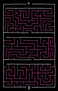 A Maze A Day: 014