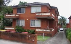 2/5 Yangoora Rd, Belmore NSW