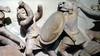 The Alexander Sarcophagus (profzucker) Tags: greek istanbul phoenician alexanderthegreat sidon pentelic