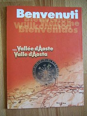 Benvenuti Bienvenue Welcome Willkommen Bienvenidos  Valle d'Aoste, Valle d'Aosta_2009-1, map, Italy/Italia (World Travel Library) Tags: world trip travel vacation italy tourism ads photography photo holidays italia gallery image photos map library galeria picture plan center karte collection papers online welcome collectible bienvenue collectors brochures catalogue 2009 documents bienvenidos collezione coleccin valledaosta willkommen sammlung benvenuti touristik prospekt dokument katalog valledaoste assortimento recueil touristische worldtravellib