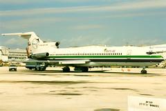 Miami Air | Boeing 727-200 | N808MA | Miami International (Dennis HKG) Tags