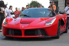 La Ferrari (Maillekeule) Tags: la ferrari