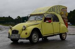 1622 (Kopie) (azu250) Tags: france citroen mans le bugatti circuit 2014 eurocitro