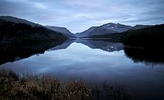 Llyn Padarn (Paul Sivyer) Tags: snowdon llynpadarn paulsivyer wildwalescom