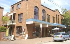 22/47 Neridah Street, Chatswood NSW