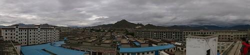 西藏-日喀則