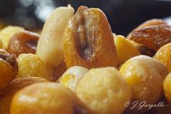 Mezcla (J.Gargallo) Tags: espaa canon eos maiz castelln frutossecos kikos comunidadvalenciana cacahuete mezcla canonef50mmf18ii eos450d castellndelaplana canon450d