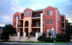 16/12 Gladstone Avenue, Spring Hill NSW