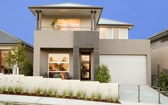 Lot 1104 Riverbank Drive, The Ponds NSW