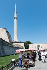 20140728-150533_DSC2808.jpg (@checovenier) Tags: istanbul turismo istambul turchia santasofia agyasofia intratours voyageprivée