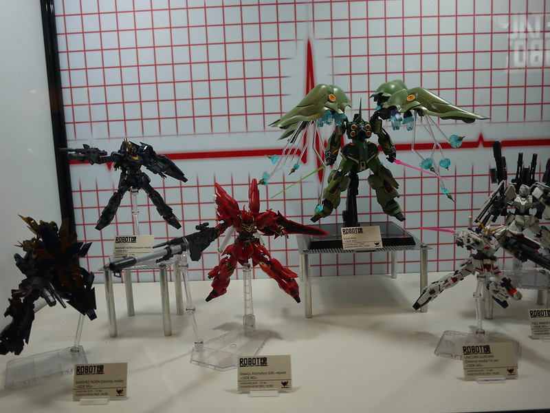 Tamashii Feature's Vol.8