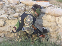 LA BESTIA 028 (Maskepaintball) Tags: labestia