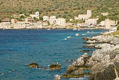 Limeni village (grecophile_1) Tags: mani greece peloponnese limeni