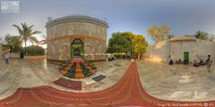 107th of India - 360º virtual panorama of Shrine of Hazrat Maasaheba Ashrafe Dojahan R.A., Kudachi, Karnataka - India @ Humayunn Niaz Ahmed Peerzaada (Humayunn Niaz Ahmed Peerzaada) Tags: india afghanistan saint spread preacher muslim islam holy karnataka gadda 360° moslem balkh balkhafghanistan maasaheba kudachi kudchi 1370ad hazratmaasahebaashrafedojahanrahmatullaalaih 360°virtualpanoramas 360°virtualpanorama 360degreevirtualpanoramas