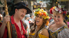 BRF 2014 Week 7 (SauceyJack) Tags: wisconsin bristol costume cosplay july entertainment fantasy acting actor faire perform performer wi renaissance bristolrenaissancefaire act brf entertain pretend kenosha 2014 costumeplay lr5 lightroom5 canon1dx 7020028isiil sauceyjack
