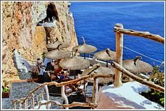 Cova den Xorio 28 (Cervusvir) Tags: en espaa spain insel isla menorca spanien baleares mittelmeer den sea cala mediterranean mare mediterraneo porter cova xorio