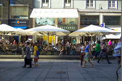 Trip to Vienna via Lomography Kickstarter trip to the Petzval Museum (mijabi) Tags: vienna wien 35mm austria 25 angenieux オーストリア 旧市街 ウイーン retrofocus angenieux2535 アンジェニュー