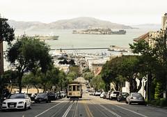 I see all (Shadman Samin) Tags: california road city light sun water bay amazing san view whole area alcatraz roads viewpoint fransisco portlander