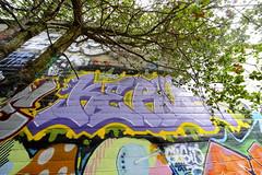 KERVS (STILSAYN) Tags: california graffiti oakland bay east area 2014 kervz