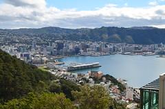 Wellington centre ville
