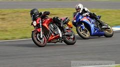 IMG_5798 (Holtsun napsut) Tags: ex drive sigma os apo moto motorcycle 70200 f28 dg rata kes motorrad traing piv eos7d ajoharjoittelu moottoripyoraorg