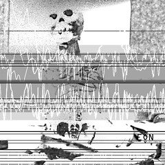 cs03 data exp (TomaBw) Tags: music experimental noise glitch eon databending