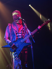 Ghoul (Josh Joyce) Tags: las metal concert thrash ghoul doubledoor cremator splatterthrash lastfm:event=3895324