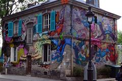 #StreetArt Paris 19 (024)